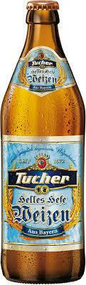 Tucher Weisse 50cl
