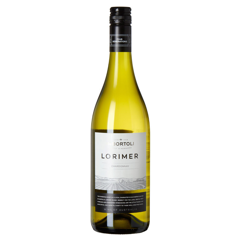 Lorimer Chardonnay Australië
