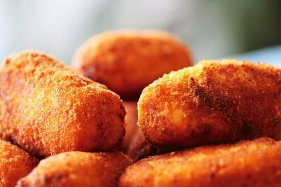 Aardappelkroketten Vers ( 20 stuks)