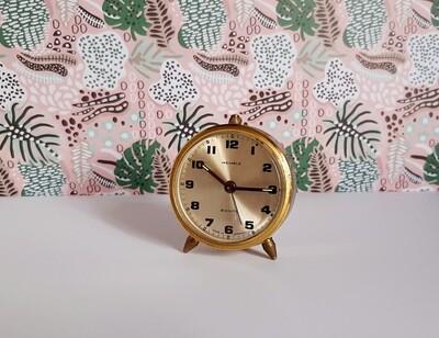 Reloj despertador Wehrle 60s