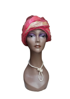 Sombrero Christian Dior Vintage