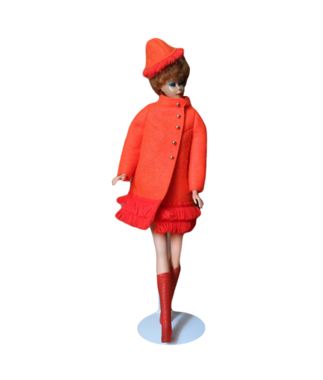 Outfit Vintage de Barbie