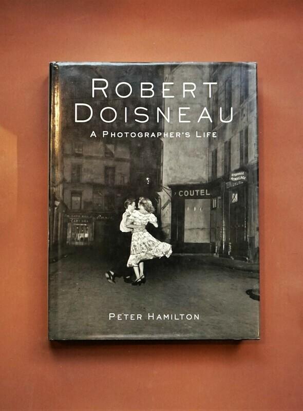 Libro Robert Doisneau: a Photographer's Life