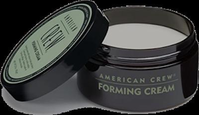 Foaming Cream