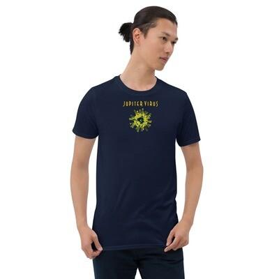 Jupiter Virus Short-Sleeve Unisex T-Shirt