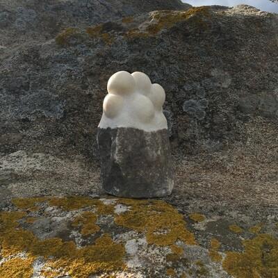 Marble Sculpture