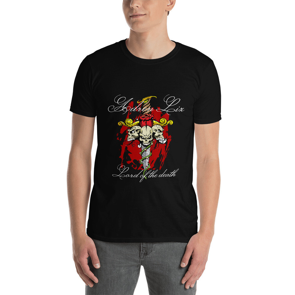 T-Shirt Lord of the death