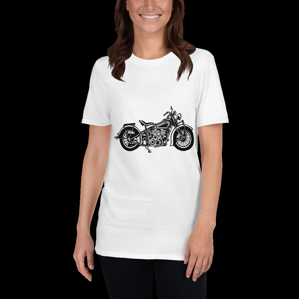 T-Shirt Motorcycle