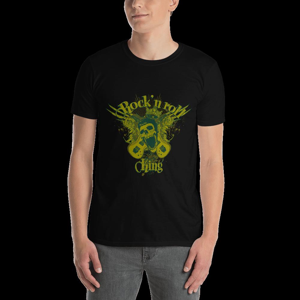 T-Shirt Rock'n Roll King