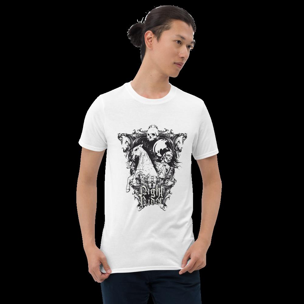 T-Shirt Night Rider