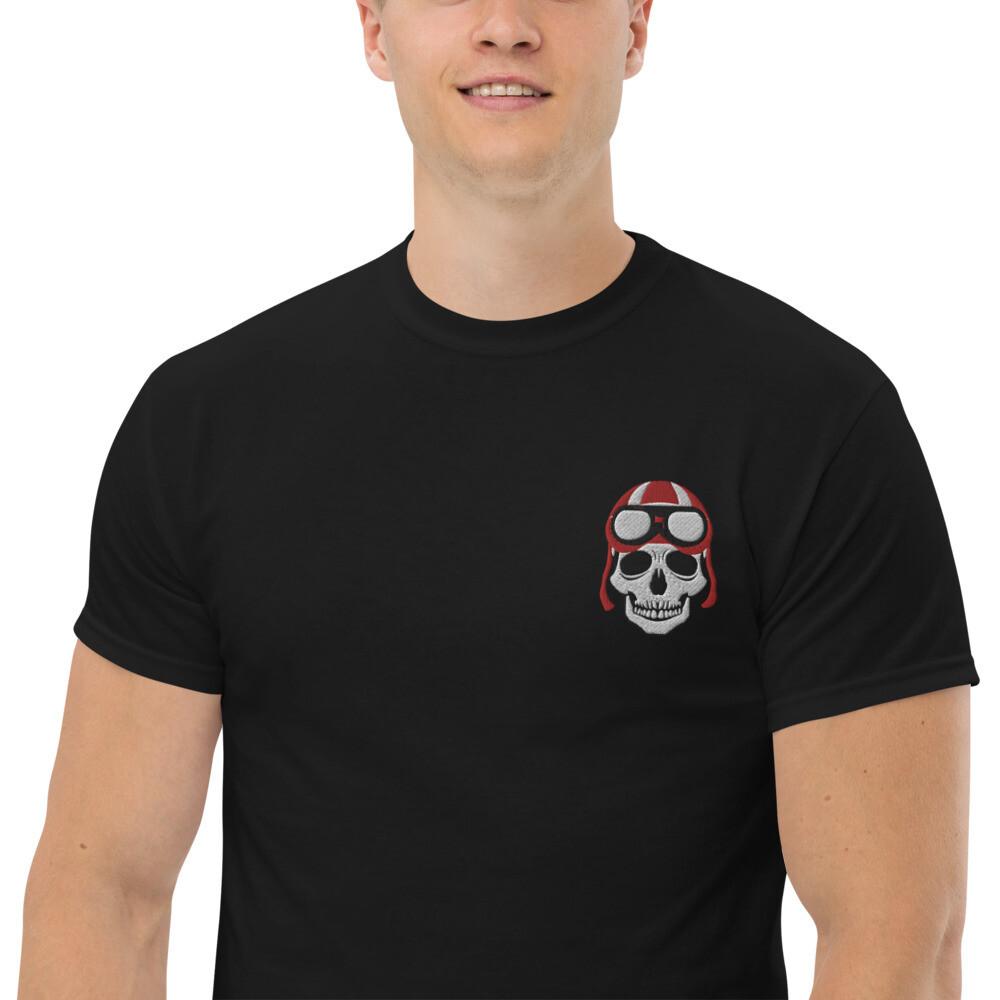T-Shirt Adren Liz Brodé