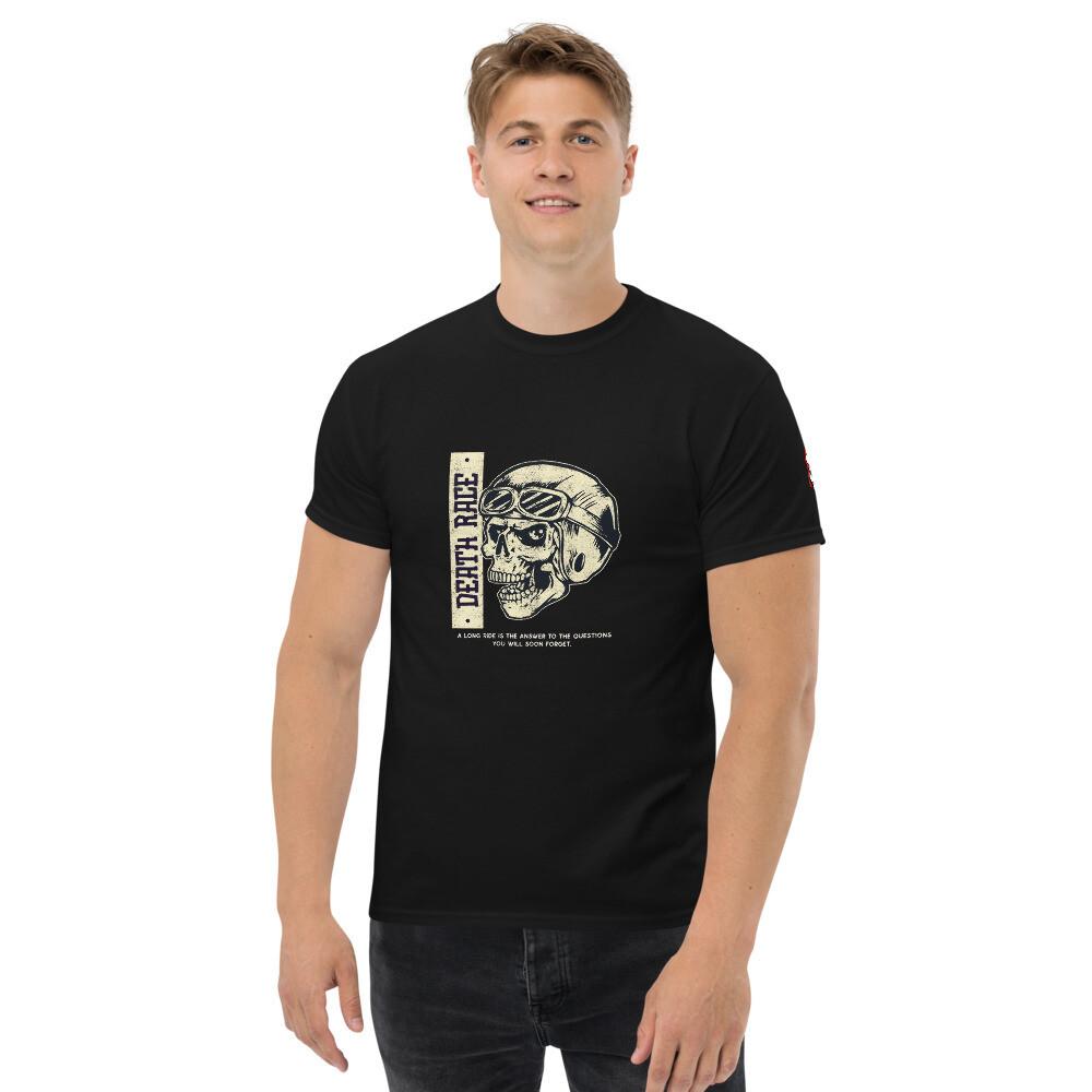 T-shirt Premium Death Race