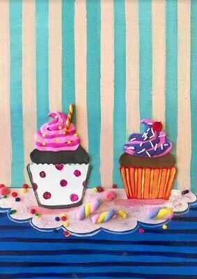Cupcake Bake Off