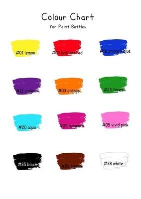 Add-On Paint 180ml
