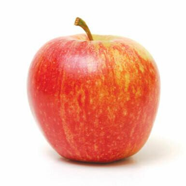 Royal Gala Apple 2kg Bag