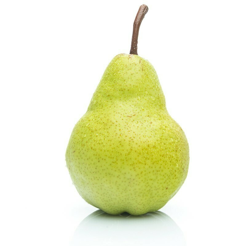 Packham Pear 10kg Box