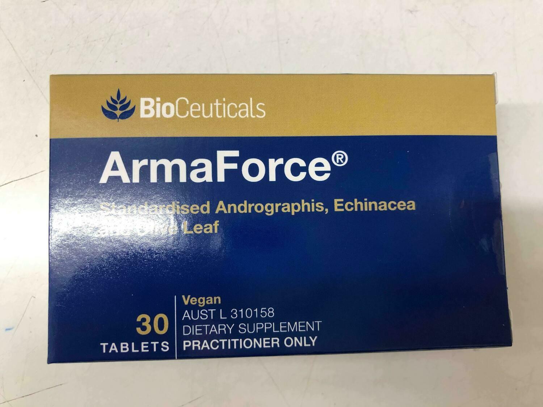 Bioceuticals Armaforce