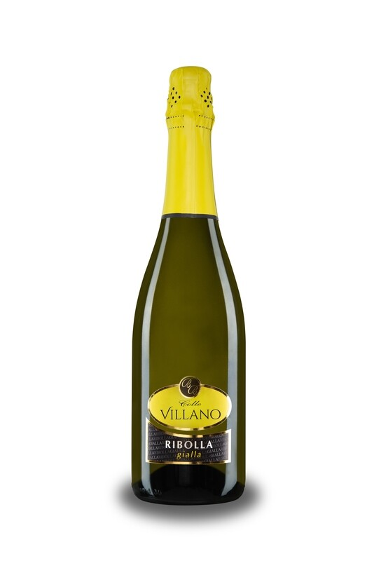 RIBOLLA GIALLA EXTRA DRY | GOLD MEDAL