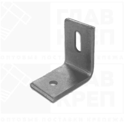 Крепежный уголок бетонный UB