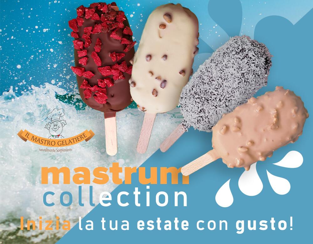 Collection Mastrum 6 pz