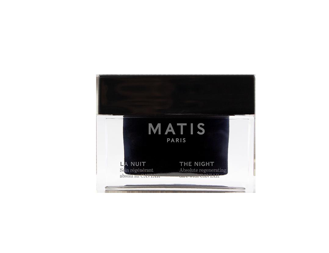 Crema viso- La Nuit