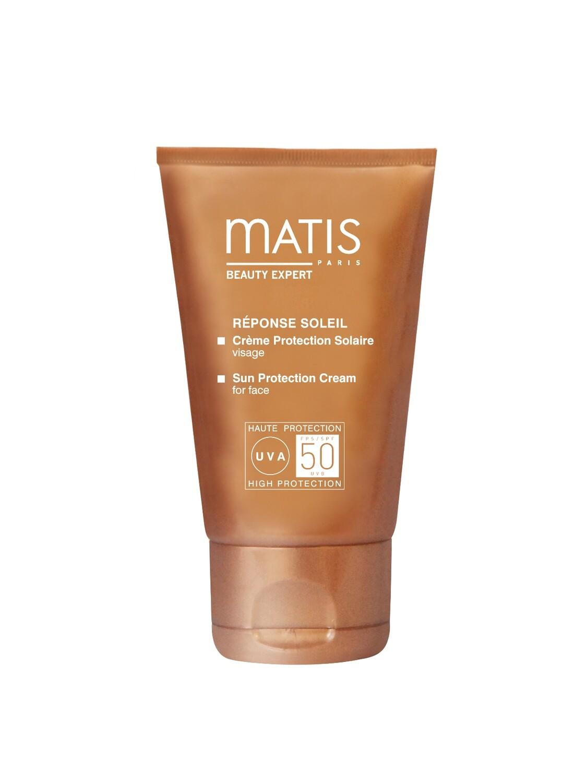 Protezione viso- Crème Protection Solaire Visage FPS 50