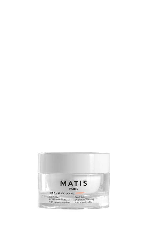 Crema viso- Crème SensiBiotic