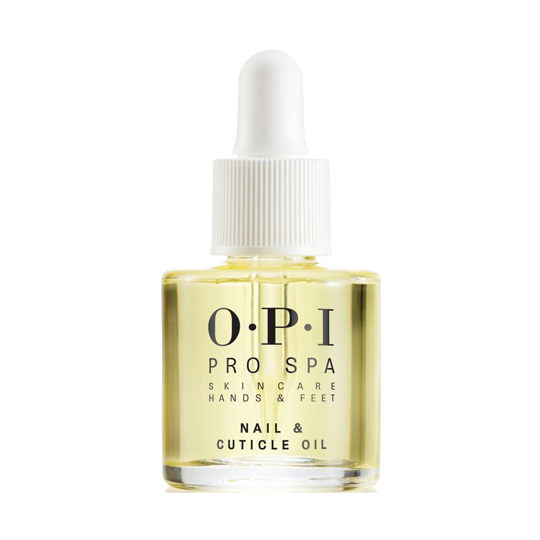Nail & Cuticle Oil 8.6 ml