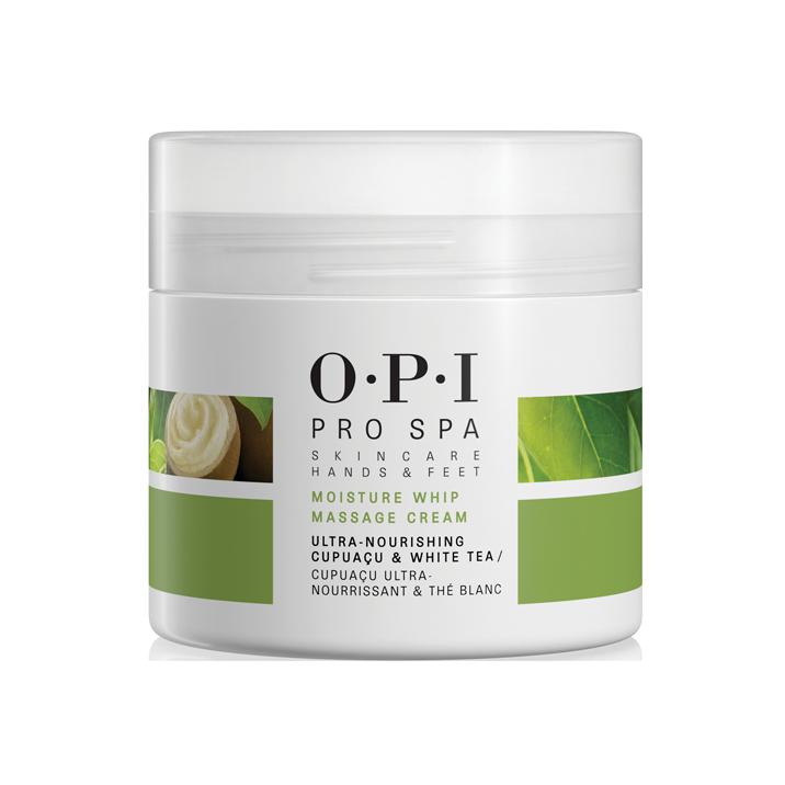 Moisture Whip Massage Cream 118ml