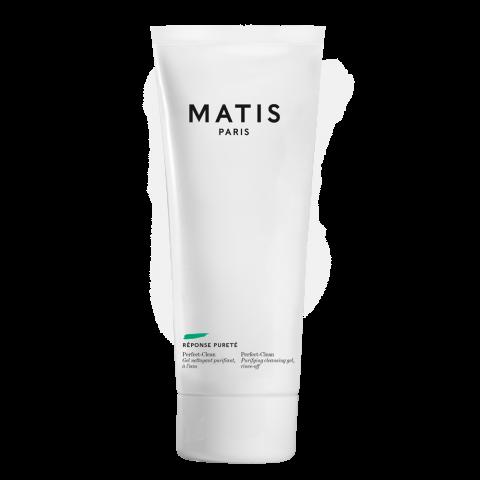 Detergente viso - Perfect-Clean
