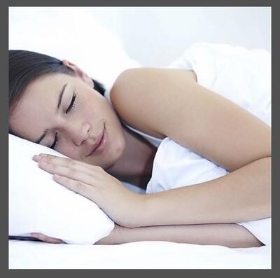 Ultimate Relaxing Sleep Hypnosis Audio