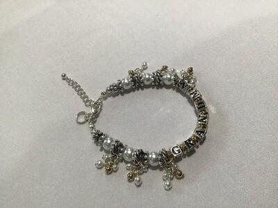 Grandma ID Bracelet