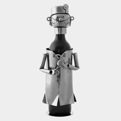 Wine Caddy-Male Dentist