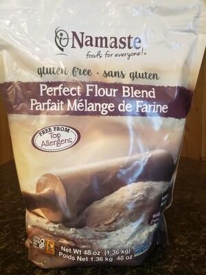 Gluten-free Perfect Flour Blend