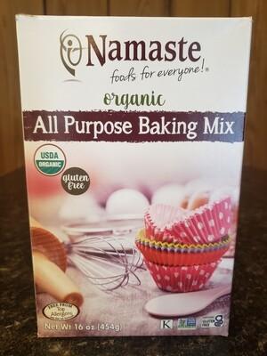 Organic All Purpose Baking Mix Gluten Free