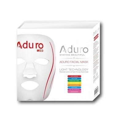 Aduro Personal LED Mask