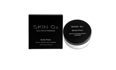 Skin 02 Bake Face Matte Translucent Powder (12 g)