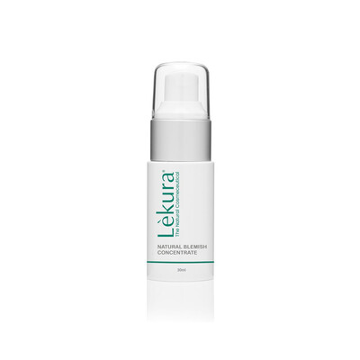 Overnight Blemish Concentrate (30 ml)
