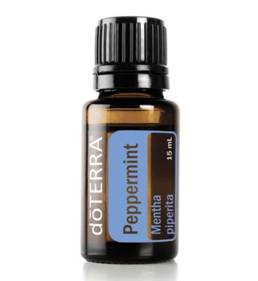 Peppermint Oil - 15ml