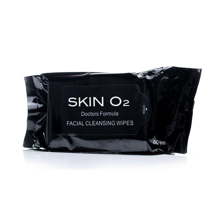 Skin O2 Wipes