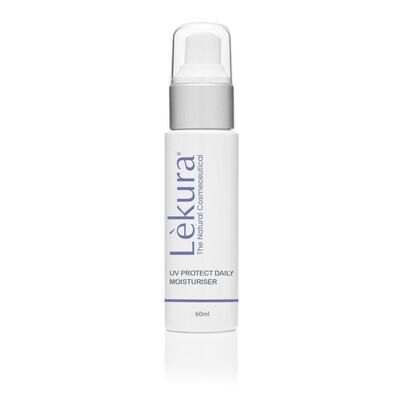 UV Protect Daily Moisturiser 60ml (60 ml)
