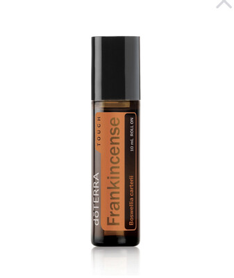 Frankincense Touch (10 ml)