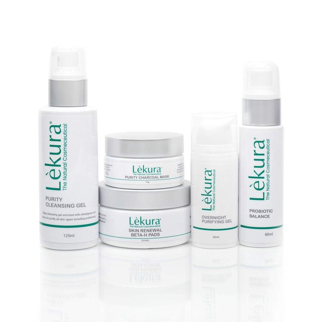 Purity Problematic Skin Kit (Full Sized)