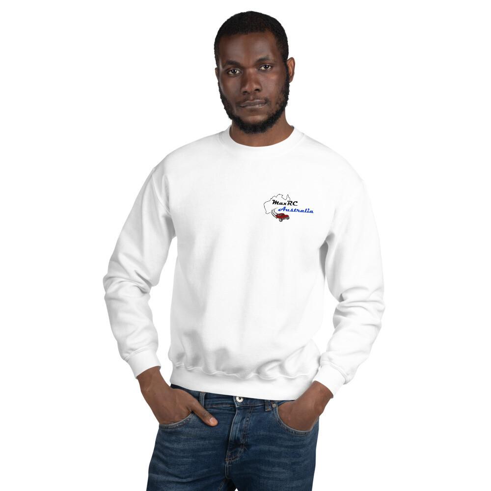 Max RC Australia Sweater