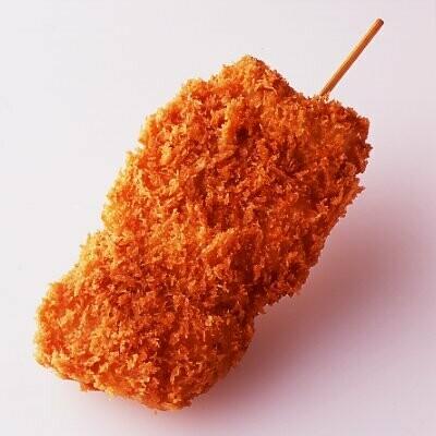 肉の小清水 串カツ(日・月曜・祝日配達不可)