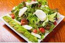 スパイシーキッチン アボカドとモッツアレラチーズのサラダ(水曜日配達不可)