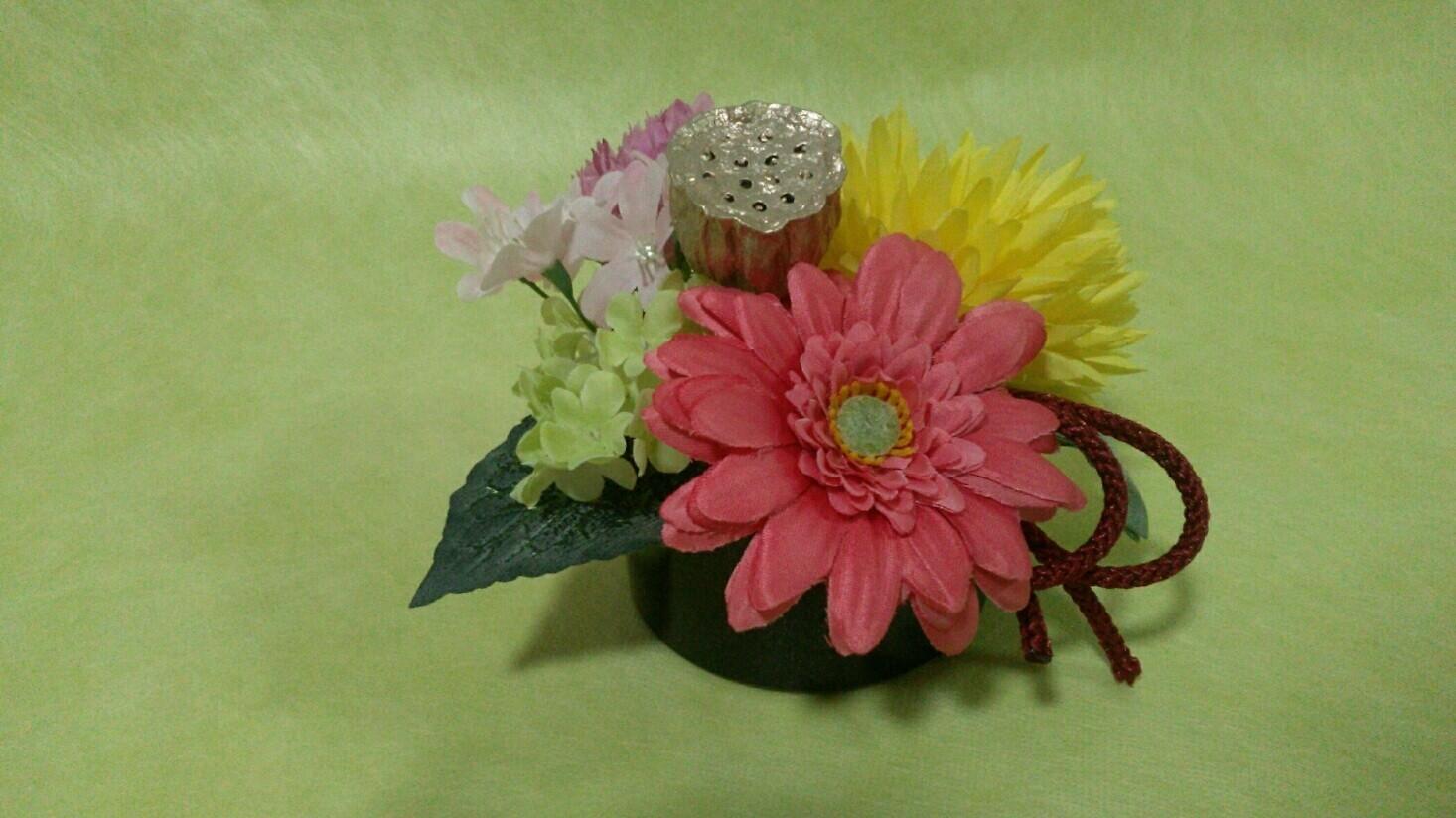 花工房 供花(造花) 1個
