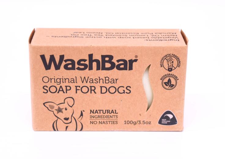WashBar Soap