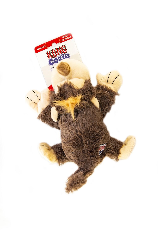 "KONG Cozie ""Funky Monkey"""