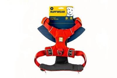Front Range Harness - Red Sumac - Large/XLarge